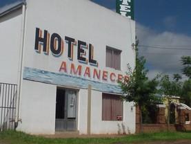 Hotel Amanecer, Chajarí