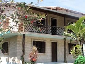 Residencial Aracuã, Bombinhas