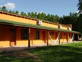 LA AURORA DEL PALMAR - La Casona de la Estación, Ubajay
