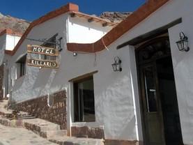 Killari Hotel, Purmamarca
