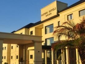 Hathor Hotels, Concordia