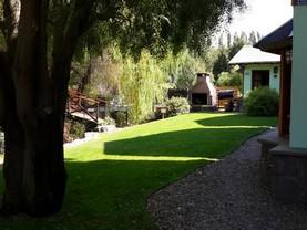 Cabañas del Chacay, San Martín de Los Andes