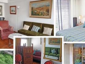Apartment Guido, Ciudad de Buenos Aires
