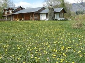 Las Vertientes Lodge, San Martín de Los Andes