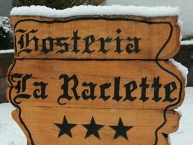 Hostería La Raclette, San Martín de Los Andes