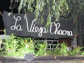 LA VIEJA CHACRA, Federación