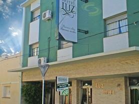 HOTEL LUZ, Nogoyá