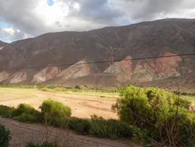 Cabañas Paqa Paqa, Maimara