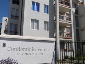 Condominio Santa Margarita del Mar, La Serena