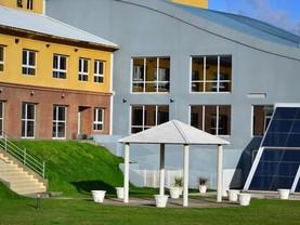 Hotel Quinto Elemento, Villa Elisa