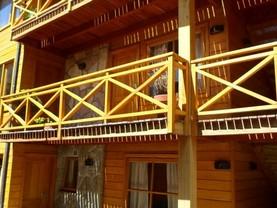 Apart Hotel Robles del Sur, San Martín de Los Andes