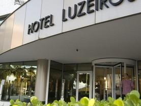 Hotel Luzeiros, Fortaleza