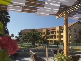 Hotel Playa Campanario, La Serena