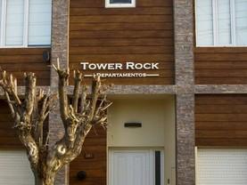 Tower Rock Puerto Deseado Standard, Puerto Deseado