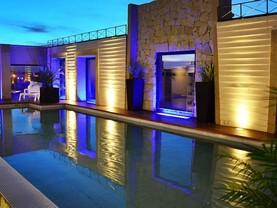 Le Parc Hotel & Suite, Villa María