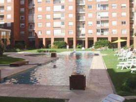 Apartamento Jardines del Libertador Torre - Spa, Ciudad de Buenos Aires