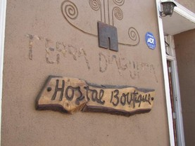 Hostal Boutique Terra Diaguita, La Serena