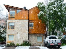 Manke Apart & Suites, San Martín de Los Andes