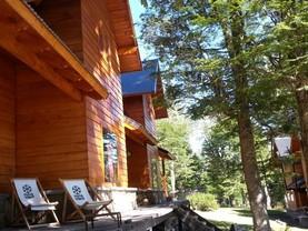 Cabañas Pista Uno Ski Village, San Martín de Los Andes
