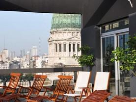 Uno Buenos Aires Suites, Ciudad de Buenos Aires