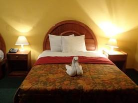 Francis Puno Hotel, Puno