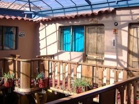 Hostal Teatro Inka, Cusco
