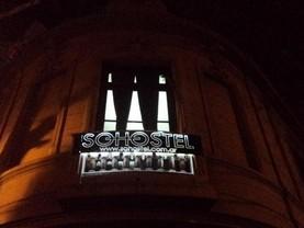 Sohostel, Ciudad de Buenos Aires