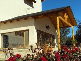 Peninsula de los Coihues, Villa Pehuenia