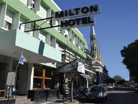 HOTEL MILTON, La Paz