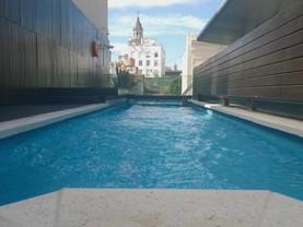 Mansion Vitraux Boutique Hotel, Ciudad de Buenos Aires