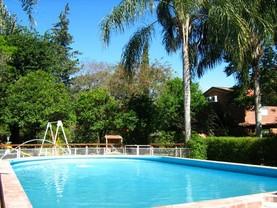 Bungalows LOS NARANJOS, Villa Urquiza