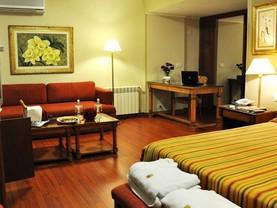 HOTEL SALTO GRANDE, Concordia