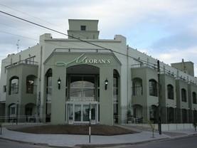 Meoran`s Apart Hotel, Libertador San Martín