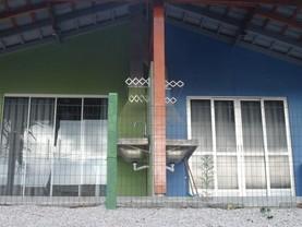 Residencial Francisco, Bombinhas