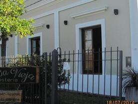 Casa Vieja, Pueblo Liebig