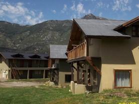 Cabañas Dulce Daniela, San Martín de Los Andes