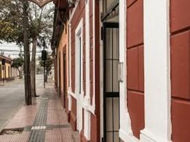 Hostal Villanueva, La Serena