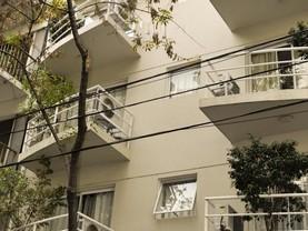 Ker Belgrano Apart & Spa, Ciudad de Buenos Aires