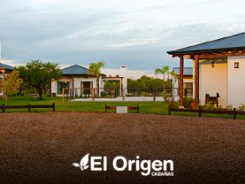 Cabañas El Origen, Colon