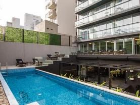 CasaSur Palermo Hotel, Ciudad de Buenos Aires