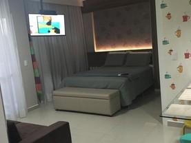 VG Fun Residence Flat-Loft 311, Fortaleza