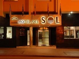 HOTEL DEL SOL, Chajarí