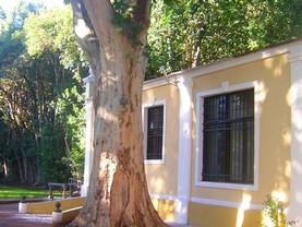 Casa Villa del Totoral, Villa del Totoral