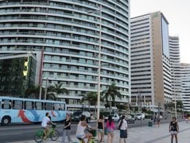 Terraços do Atlântico - The Best, Fortaleza