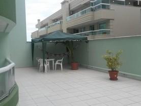 Apartamento Bombas, Bombinhas