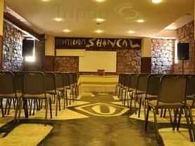 Hotel Belén, Belén