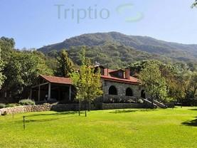 Casa de Campo La Aguada, Capayán