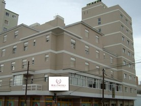 Hotel Victoria, Comodoro Rivadavia