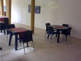 Hotel Rivadavia, Recreo