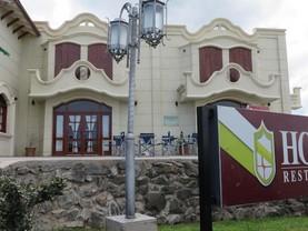 Hotel Santa Catalina, Río Cuarto